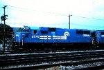 CR 6776 arrives on OIBU